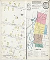 Sanborn Fire Insurance Map from Mansfield, Bristol County, Massachusetts. LOC sanborn03776 002-1.jpg
