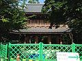 Sanmon Gate of Kozanji Temple in Chofu, Shimonoseki, Yamaguchi 2.JPG