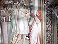 Santa croce, int., cappella maggiore, agnolo gaddi e bottega, affreschi 04.JPG