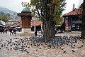 Sarajevo Bascarsija 2011-10-28.jpg