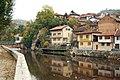 Sarajevo Miljacka 2011-10-28 (3).jpg