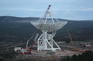 Sardinia Radio Telescope SRT under construction.jpg