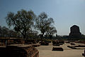 Sarnath Excaveted Site 01.JPG