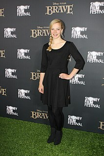 German actress