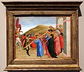 Sassetta, andata al calvario, dal polittico di sansepolcro, 1437-44 ca.jpg
