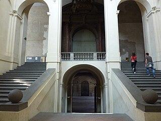 Galleria nazionale di Parma museum in Parma