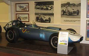 Scarab 1960 Formula One car.JPG