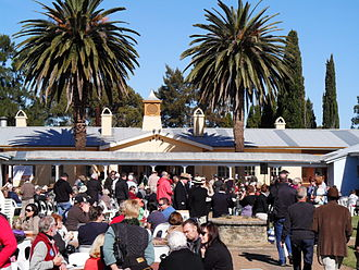 Scheyville, New South Wales - Scheyville Centenary 2011