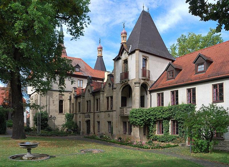 File:Schloss Hemmingen Südseite.jpg