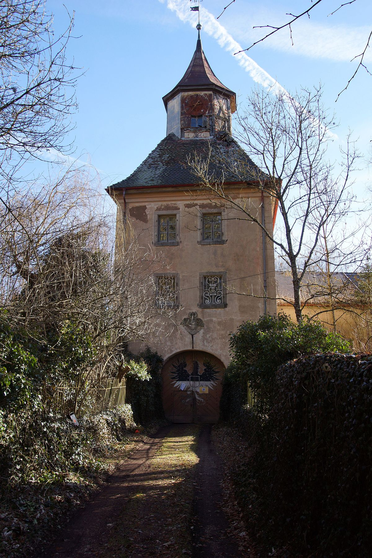 Schloss Syburg