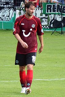 Christian Schulz German footballer
