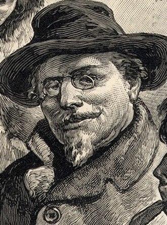 Frederick Schwatka - Frederick Schwatka, from an 1880 engraving