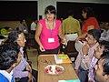 Science Career Ladder Workshop - Indo-US Exchange Programme - Science City - Kolkata 2008-09-17 062.jpeg