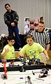 Scott members mentor students in robotics competition 141122-F-IW762-615.jpg
