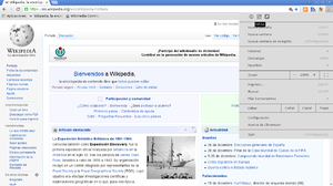 Screenshot of Chromium 47.0.2526.80 with Material design.png