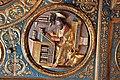 Scuola grande di s.m. della carità, intagliatori veneziani, evangelisti, 1490 ca. 04 luca.JPG