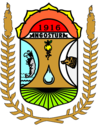 Official seal of Angostura Municipality