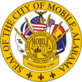Seal of Mobile, Alabama.png