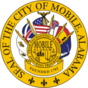 Escudo de Mobile (Alabama)