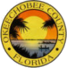 Seal of Okeechobee County, Florida