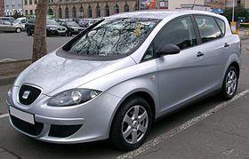 SEAT Toledo  Wikipedia