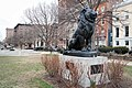Seated Lion, Mount Vernon Place.jpg