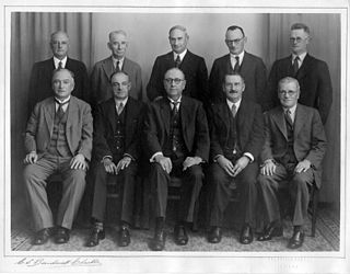Second Collier Ministry