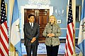 Secretary Clinton Meets With Guatemalan Foreign Minister Foreign Minister Caballeros (6918241629).jpg