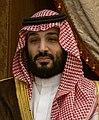 Secretary Pompeo Meets with Saudi Crowne Prince Salman Al Saud (48119406442) (cropped).jpg