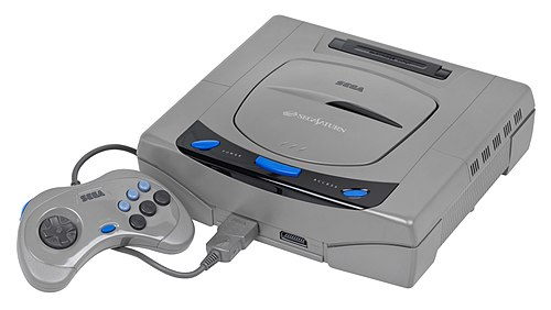 A first-model Japanese Sega Saturn unit Sega-Saturn-JP-Mk1-Console-Set.jpg