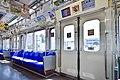 Seibu 6000 series interior 2 20160505.jpg