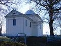 Selets Vol-Volynskyi Volynska-Holy Trinity church-east view.jpg