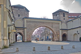 Image illustrative de l'article Sendlinger Tor
