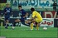 Sepahan FC vs Esteghlal FC, 16 October 2005 - 06.jpg