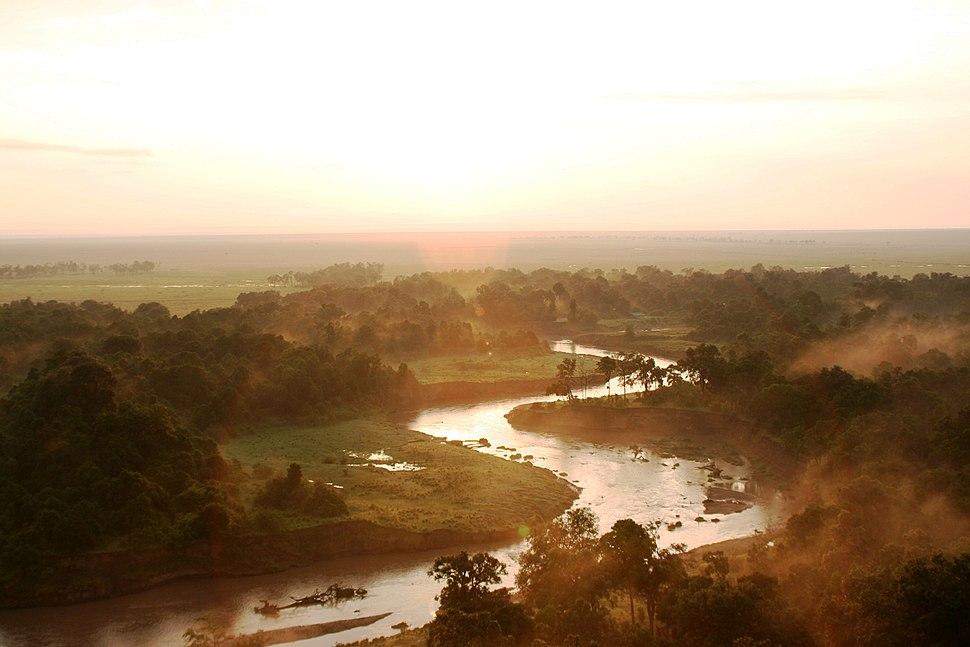 Serengeti - Stefan Swanepoel