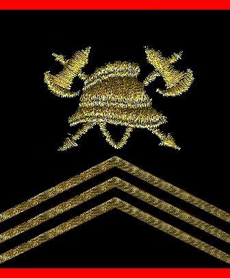 Sergeant-majoor