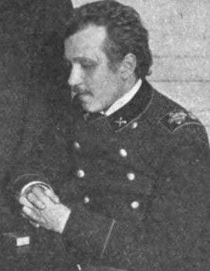 Sergey von Freymann - Sergey von Freymann