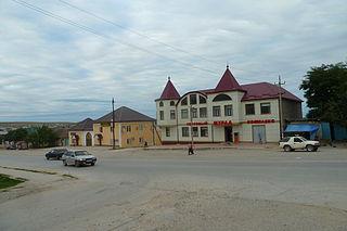 Сергокала,  Дагестан, Россия