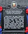 Seventeen Martyrs of Koronadal historical marker (cropped).jpg