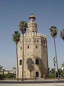 Al ndalus wikipedia la enciclopedia libre for Arquitectura islamica en espana