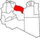 District of Surt