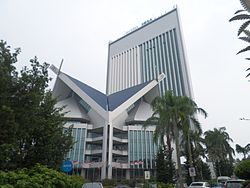 Shah Alam City Council.JPG