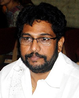 Shaji Kailas Indian film director