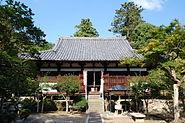 Shakubu-ji, Kobe, Yakushidou