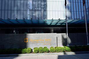 Shangri-La Toronto - Image: Shangri La Toronto 2