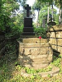 Sharanevych tomb.JPG