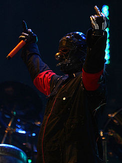 Shawn Crahan at Mayhem Fest 2.jpg