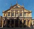 Sheldonian Theatre - facade.jpg