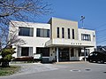 Shiojiri city Hirooka branch office.jpg