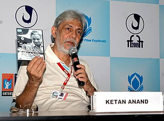 Ketan Anand